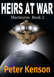 Heirs at War