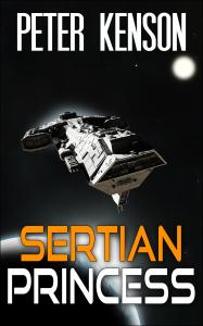 Sertian Princess